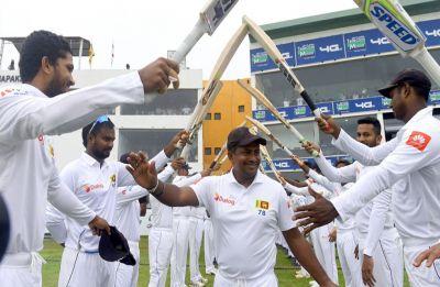 Rangana Herath takes 100th wicket at Galle as England struggle