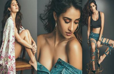Disha Patani disables comments after being trolled for her Diwali outfit