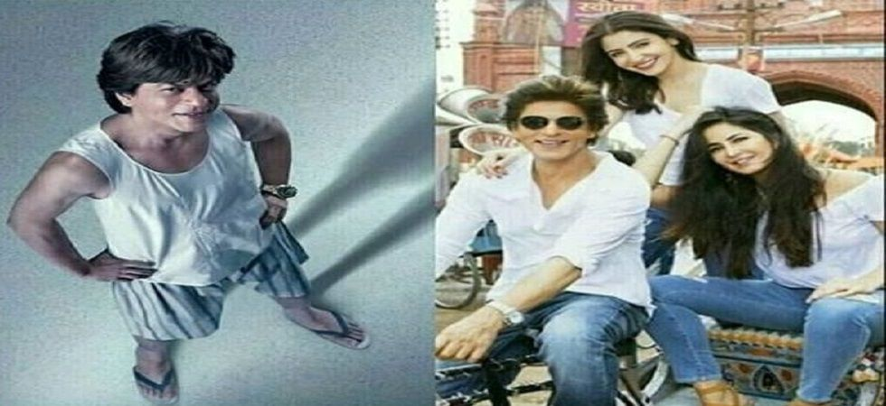 Petition in HC against Shah Rukh for 'hurting' religious sentiments (Photo:Facebook)