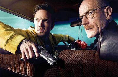 Breaking Bad film confirmed: Working on 'Greenbrier', creator Vince Gilligan