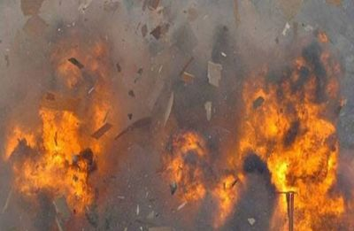 Chhattisgarh: CISF personnel among five killed in Dantewada blast