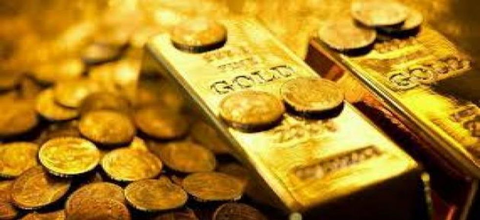Gold loses sheen on subdued demand, priced Rs 32,250 per 10 grams (Representational Image)