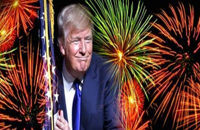 Trump to celebrate Diwali in Oval Office next Tuesday: White House