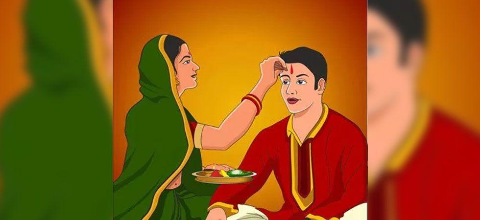 Bhai Dooj 2018: Tilak muhurat, significance of the festival celebrating sister-brother bond