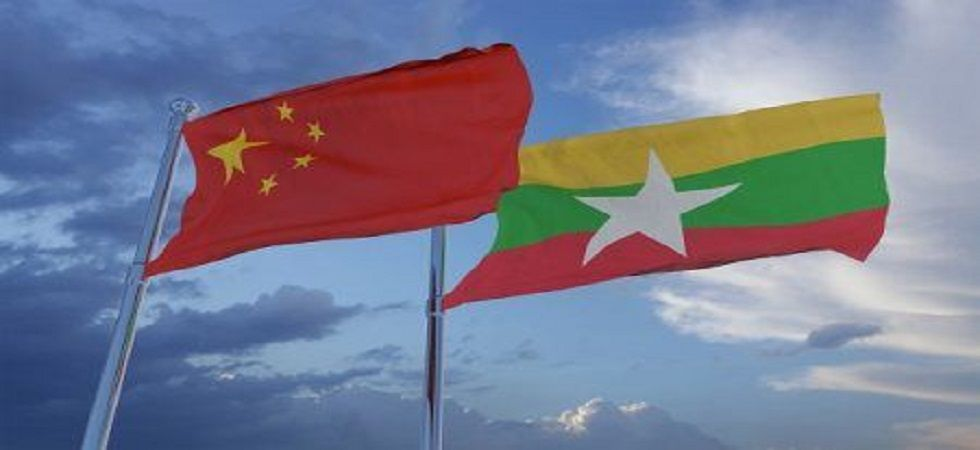 China clinches multi-billion-dollar strategic port deal with Myanmar