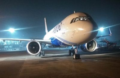 Guwahati-bound IndiGo flight with 76 passengers makes emergency landing in Kolkata