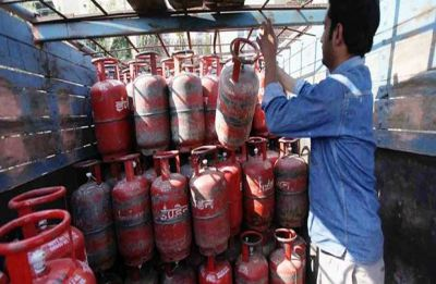 LPG price hiked again! Check out new per cylinder prices