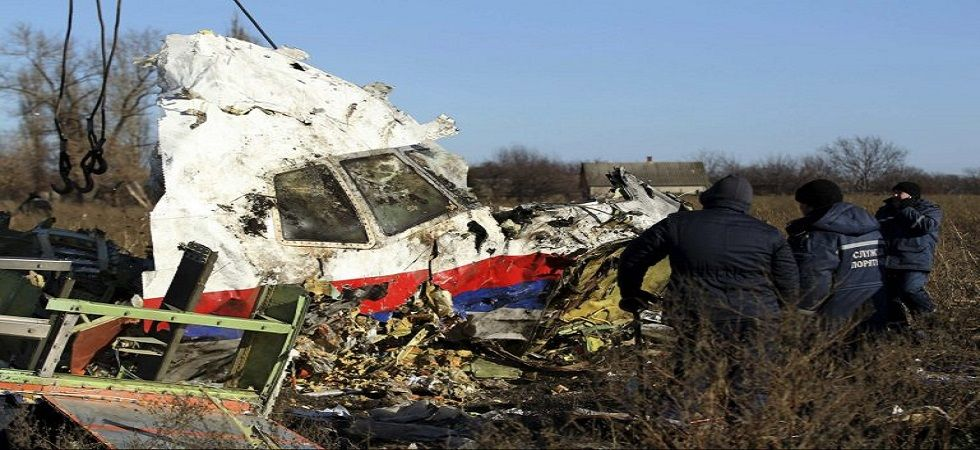 MH17 families appeal to Trump to press Putin for information (Photo- Twitter)