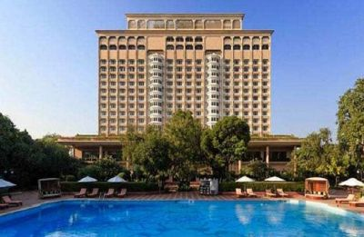 NRI businessman dies after accidentally falling from Delhi hotel's terrace