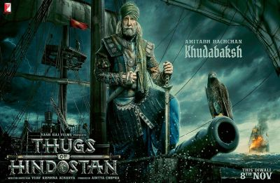 Thugs Of Hindostan BO collection Day 1: Amitabh, Aamir starrer records highest single-day sale; mints Rs 52.25 crore