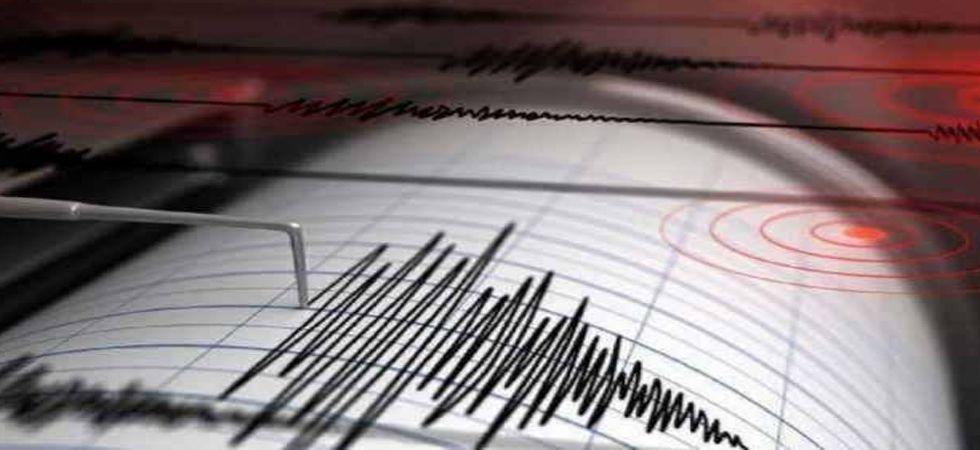 Powerful underwater quake off Norwegian Arctic island (Representational Image)