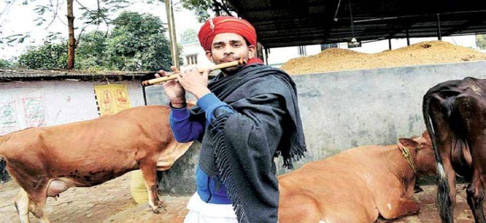 Tej Pratap Yadav says won't return home till family backs divorce; 11-day puja performed. (PTI/File)