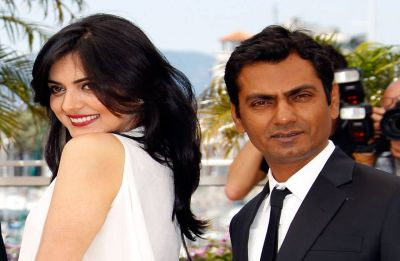Former Miss India calls out Nawazuddin Siddiqui for sexual harassment