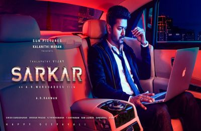 After Vijay's Sarkar, TamilRockers threaten to leak THIS movie