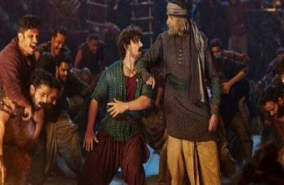 Thugs Of Hindostan Day 2 collection dips by 50%, Aamir-Amitabh charm seems to fade
