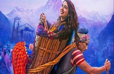 After 'Sarkar' movie row, Sara Ali Khan's 'Kedarnath' in trouble; BJP demands ban alleging 'love jihad'