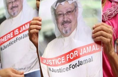 Khashoggi corpse went down the drains: Report