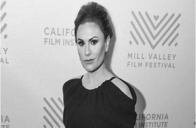 Anna Paquin to star in 'The Affair' season 5