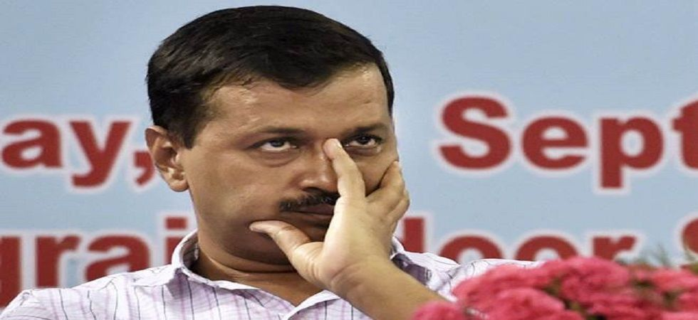 Why is Arvind Kejriwal in Dubai? BJP questions CM's trip as Delhi chokes on pollution. (PTI/file)