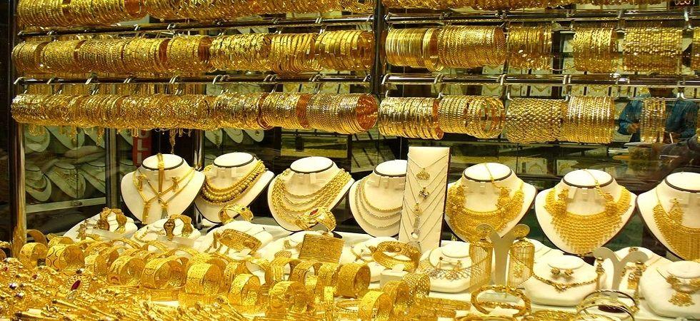 Gold prices soften on lacklustre demand, global cues (Representational Image)