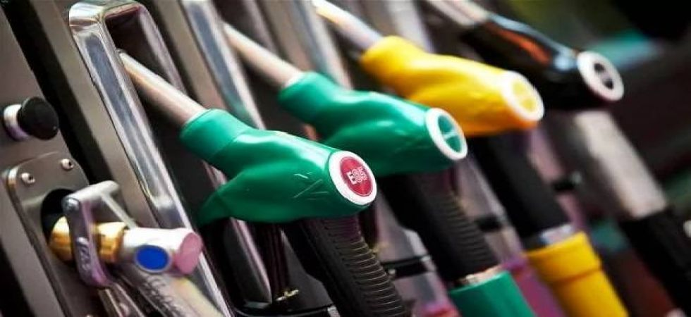 Fuel prices slashed yet again; petrol at Rs 77.73, diesel at 72.46 a litre in Delhi