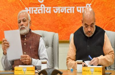 Assembly Elections 2018: PM Narendra Modi chairs BJP CEC meeting to formulate last minute strategies