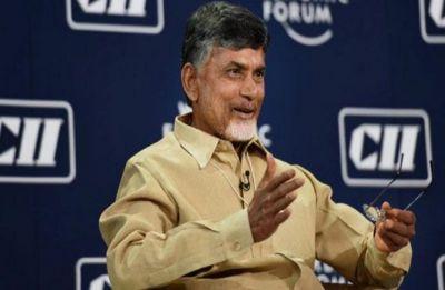 To create 'anti-BJP platform', Chandrababu Naidu calls key Opposition parties' meet on November 22