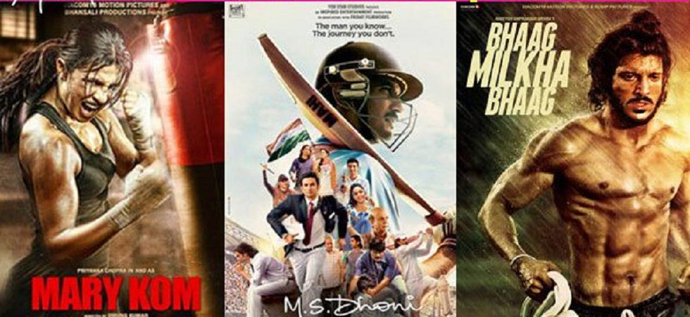 'Mary Kom', '1983', 'MSD: The Untold Story' to have open air screenings at IFFI