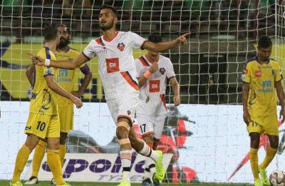 ISL 2018: FC Goa beat Kerala Blasters 3-1 in Kochi