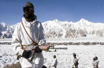 Around 160 terrorists waiting across LoC to infiltrate, says Lieutenant General Paramjit Singh