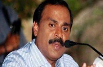 Ponzi Scam: Janardhana Reddy arrested, sent to judicial remand till November 24
