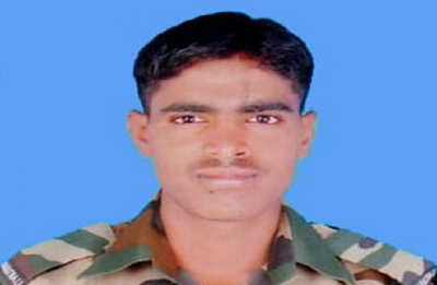 Another Army soldier killed by Pakistani sniper along LoC in J-K; third in three days
