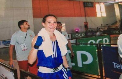 World Boxing Championships: Bulgaria's champions, Stanimira and Stoyka Petrova struggle in Delhi smog