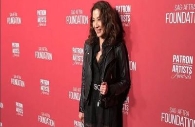 Michelle Yeoh to headline 'Star Trek Discovery' spin-off