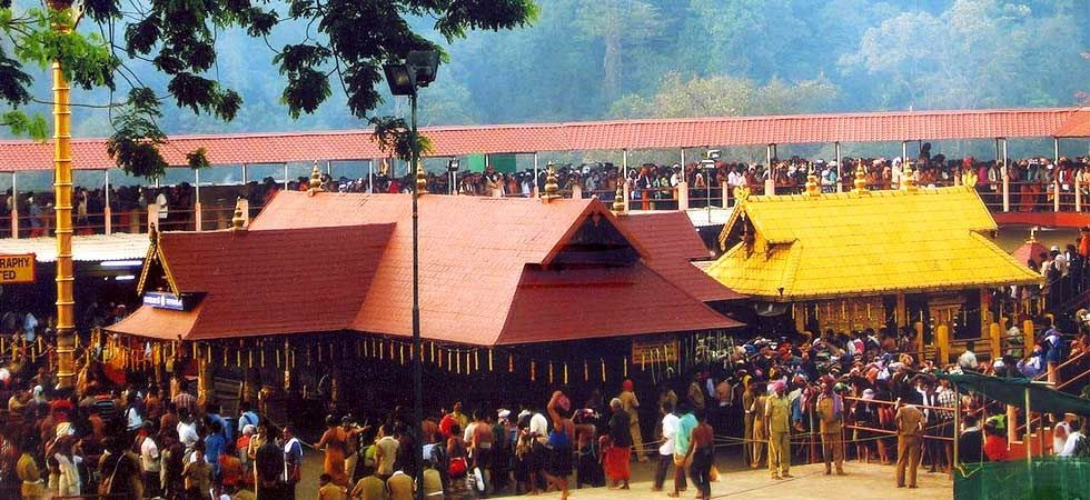 Congress embraces Yatra politics to blunt BJP's Save Sabarimala Yatra