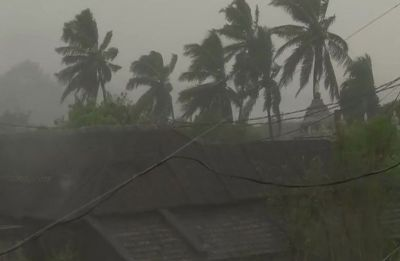 As Tamil Nadu braces for Gaja, here is the timeline of five cyclone storms in India