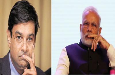 Amid RBI-Centre rift, Urjit Patel met PM Modi on November 9: Report