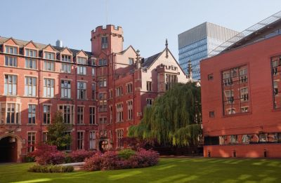 In a first, UK's Sheffield University to teach about global threat of anti-microbial resistance