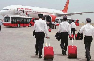 DGCA suspends licence of Air India Operations Director Arvind Kathpalia for three years for failing alcohol test
