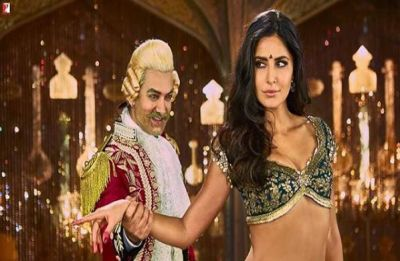 Thugs Of Hindostan Box-Office collection: Despite poor reviews Aamir-starrer crosses Rs 100-crore mark over weekend