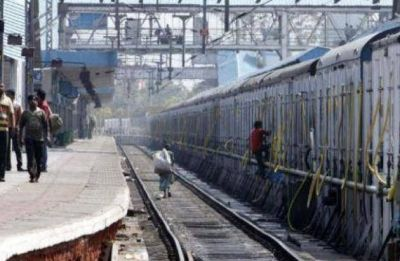 Mumbai: 12 killed on railway tracks on a single day