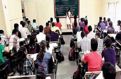 HRD Ministry launches two initiatives for grooming teachers in higher education institutes