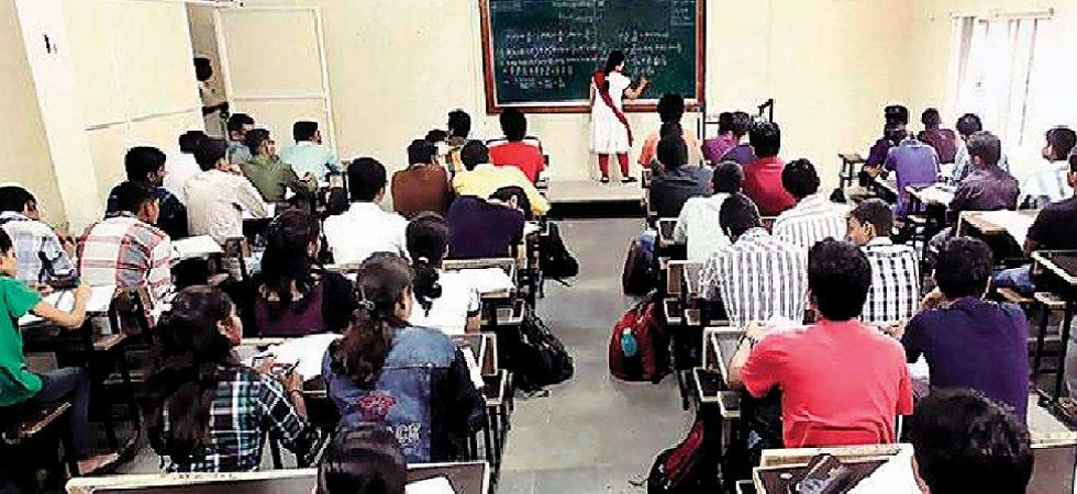 HRD Ministry launches two initiatives for grooming teachers in higher education institutes (Representational Image)