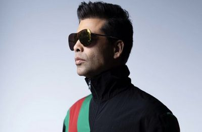 Karan Johar trolled for 'insulting' ethnic headgears from Northeast India