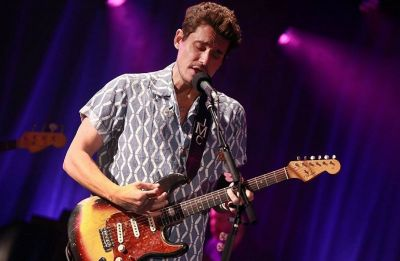 John Mayer has been sober for two years