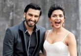 Ranveer Deepika are married now! First LEAKED video from the venue is here!