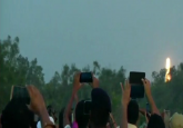 ISRO launches GSAT-29 communication satellite from Sriharikota