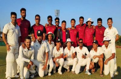 Ranji Trophy: Sikkim, Uttarakhand secure successive wins