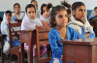 Barriers to girls' education in Pakistan: 22.5 million children out of school, majority of them girls