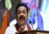 Sri Lankan Parliament votes against new Mahinda Rajapakse government